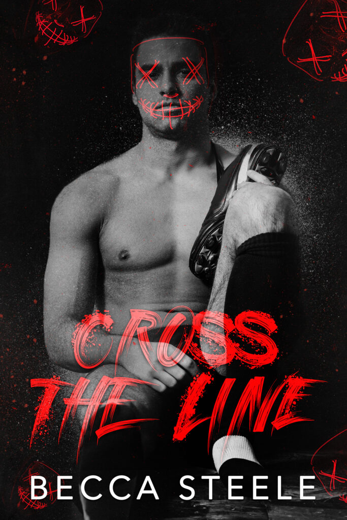 Cross the Line cover