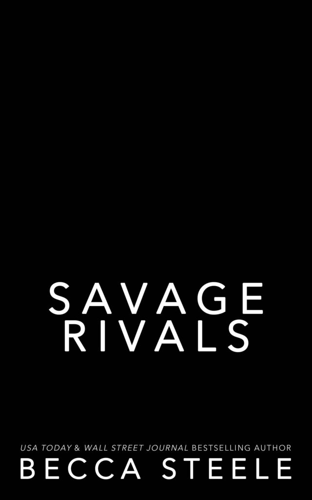 Savage Rivals